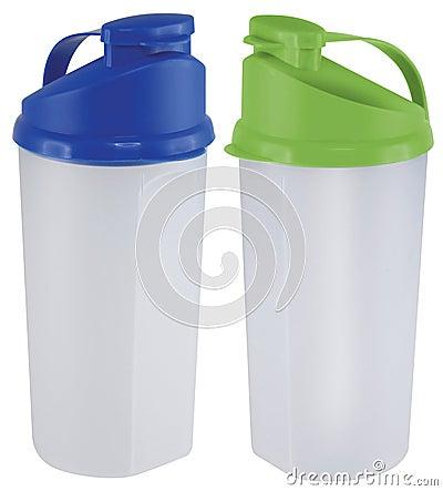 Botella del deporte