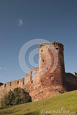 Free Bothwell Castle, Lanarkshire, Scotland Royalty Free Stock Image - 18871866