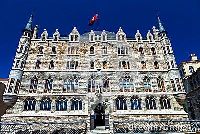 Botines Palace