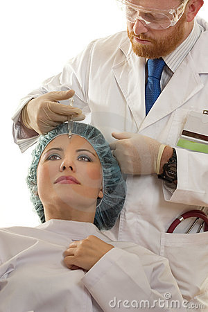BOTOX� Treatment