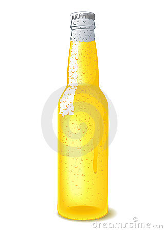 Bottle beer