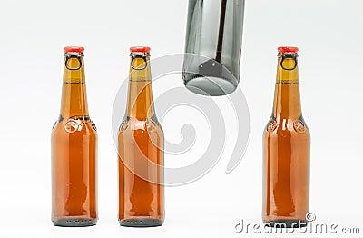 Bottle of beer 10