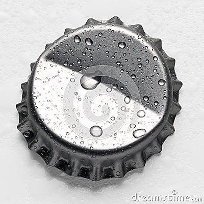 Free Bottle Cap Stock Photos - 18980883