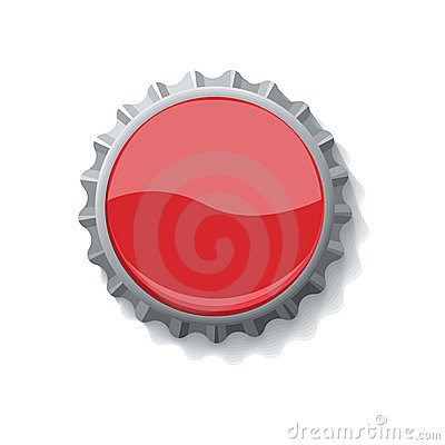 Bottle cap for drinks