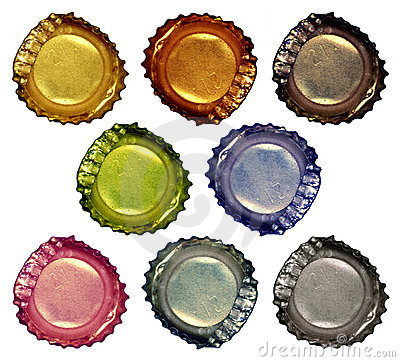 Bottle Caps 1