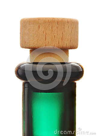 Bottle cork