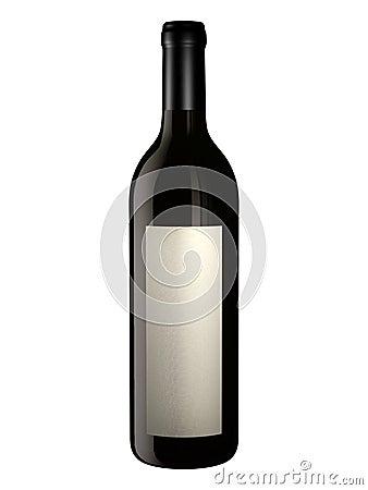 Free Bottle For Packaging Design Stock Photo - 224770