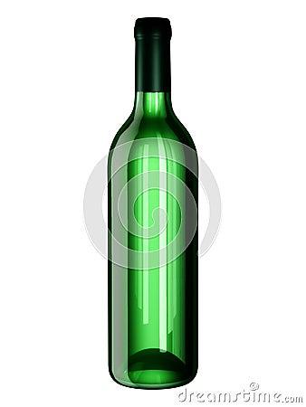 Free Bottle For Packaging Design Stock Photos - 224773