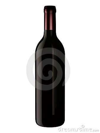 Free Bottle For Packaging Design Royalty Free Stock Photography - 224777