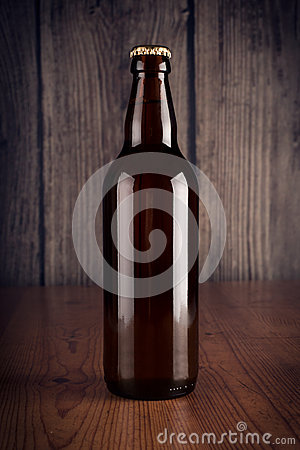 Free Bottle Of Beer Stock Image - 36416321
