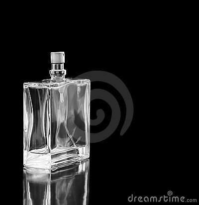 Free Bottle Of Man S Cologne Stock Photo - 8349390