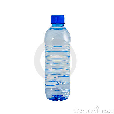Free Bottle Of Water Stock Photo - 16007470