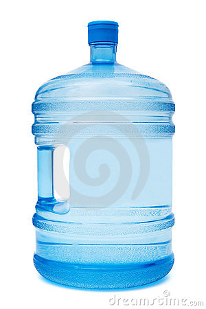 Free Bottle Of Water Royalty Free Stock Photography - 16780447