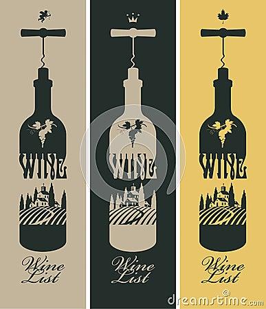 Free Bottle Of Wine Stock Photos - 36574263