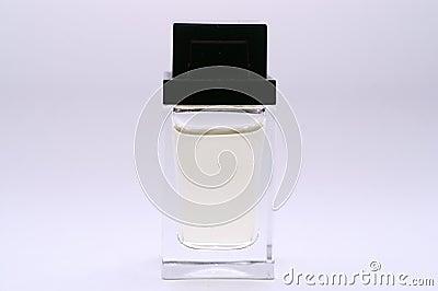 Bottle of Perfume