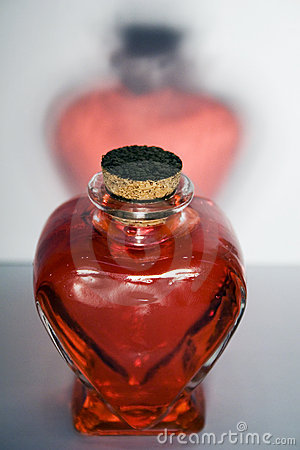 Bottled Love / Lust
