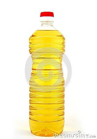 Free Bottled Oil Stock Photo - 477390