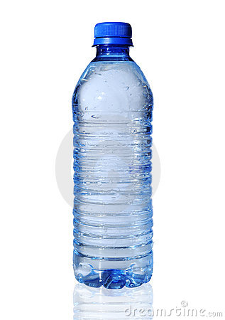 Free Bottled Water Royalty Free Stock Images - 4178299