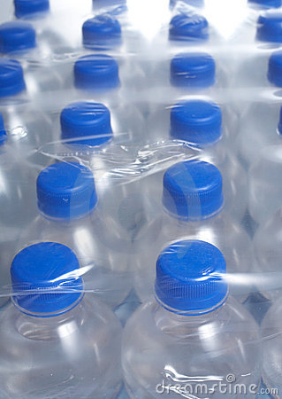 Free Bottled Water Royalty Free Stock Photography - 4805157