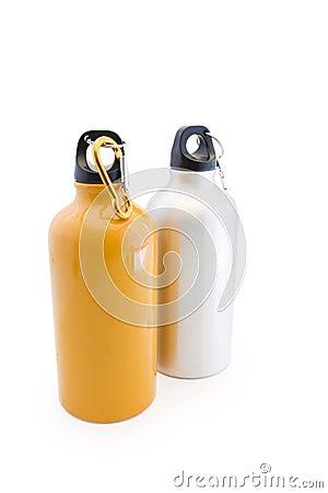 Free Bottles Stock Photography - 2676232