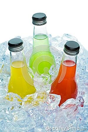 Free Bottles Stock Photo - 3532790