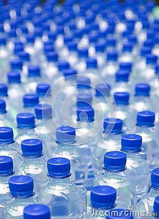 Free Bottles Stock Image - 795371