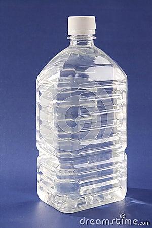 Free Bottles Of Water Royalty Free Stock Image - 14209646