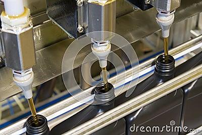 Bottling process 1