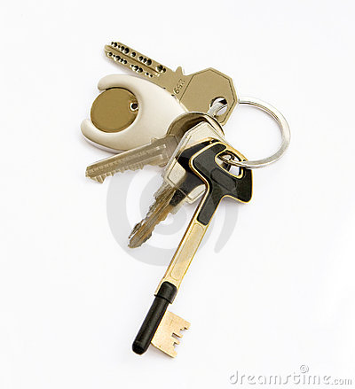 Boucle de clés