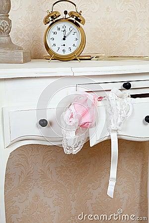 Boudoir furniture