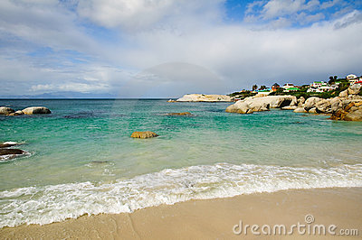 Boulders Beach - South Africa