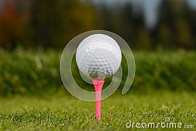 Boule de golf