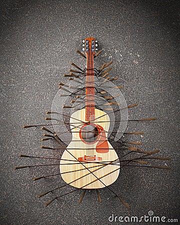 Bound music