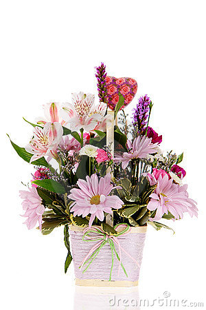 Free Bouquet Royalty Free Stock Image - 2742096