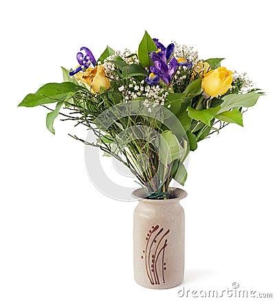 A bouquet  for men