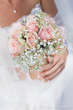 Free Bouquet Of Flowers Royalty Free Stock Image - 20044936