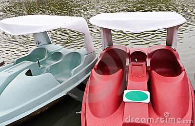 Boutique boat