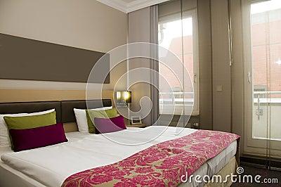 Boutique hotel room Berlin Germany