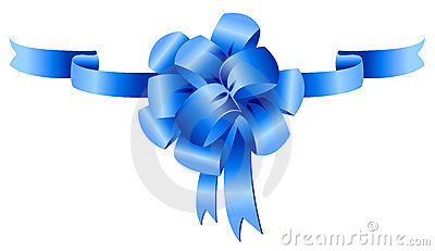 Bow Royalty Free Stock Images - Image: 12016699