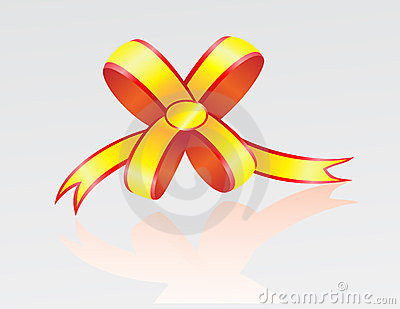 Bow from a tape