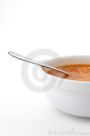 Free Bowl Of Soup Stock Images - 1874394