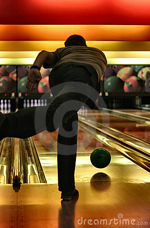 Free Bowling Stock Photography - 658892