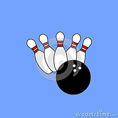 Free Bowling Royalty Free Stock Photo - 6764195