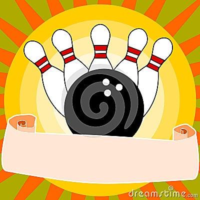 Free Bowling Stock Photo - 7570530
