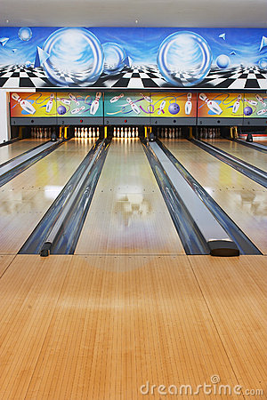 Free Bowling Stock Images - 757134