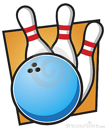 Free Bowling Ball And Pins Stock Images - 2134074