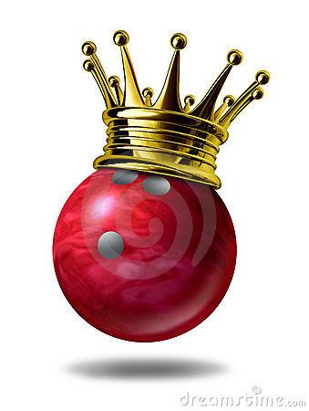 Bowling king champion
