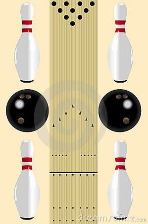 Bowling+lane+dimensions+diagram