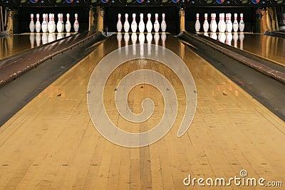 Bowling Lanes #2