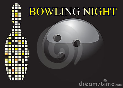 Bowling night